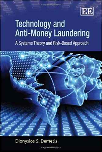 Amazon com: Technology and Anti-Money Laundering: A Systems