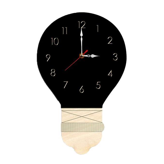 Zolimx Reloj de Dibujos Animados para Niños Creativo ...
