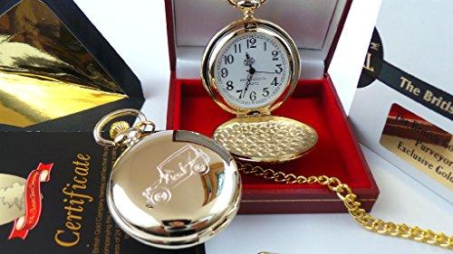 24k Gold Keychain - 6
