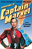 Adventures of Captain Marvel by Republic Pictures by William Witney John English