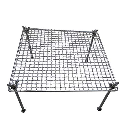 Amazon.com: B&C.Room Portable Stainless Steel Outdoor ...