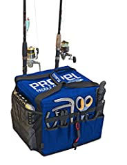 The ultimate kayak bag by propel is just that- ultimate. Keeps contents dry with 1200 denier coated canvas. Pair with propel crate (not included) for rigid 16 quart holding capacity.