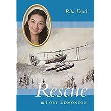 Rescue at Fort Edmonton: Disaster Strikes! 1