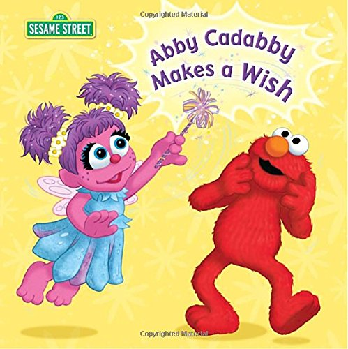 Abby Cadabby Makes a Wish (Sesame Street) -