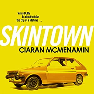 Skintown Audiobook