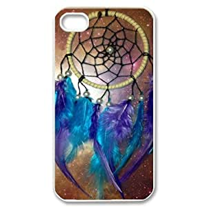 Sunrise Dream Catcher Unique Fashion Printing Phone Case for Iphone 4,4S,personalized cover case ygtg535448