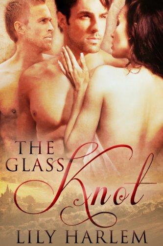 Threesome romance novel