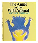 The angel and the wild animal