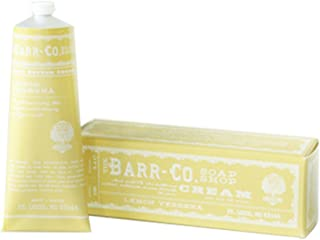product image for Barr Co. Soap Shop Hand Cream, Lemon Verbena