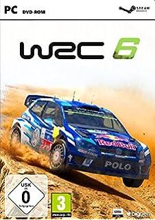 Namco Bandai Games Sébastien Loeb Rally Evo PC Básico PC vídeo - Juego (PC, Racing, Modo multijugador): Amazon.es: Videojuegos
