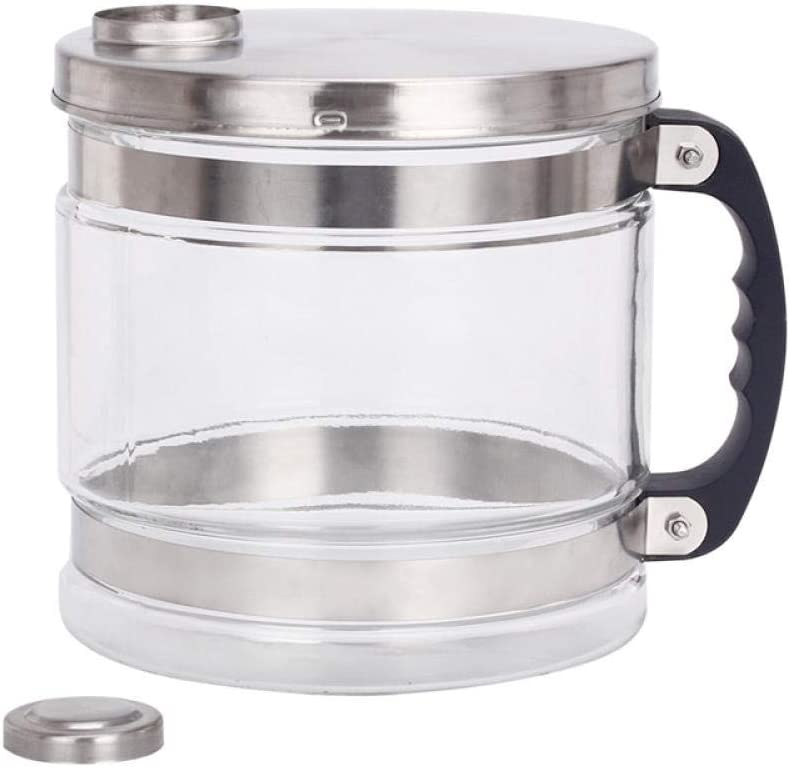 Grifo de agua para el hogar 4L máquina de agua destilada máquina de agua destilada filtro purificador de destilación tanque de agua dental de acero inoxidable filtro de carbón A1: Amazon.es: Hogar