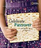Celebrate Passover, Deborah Heiligman, 1426306296