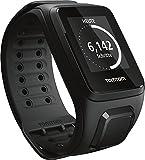 TomTom Spark GPS Watch Black, L