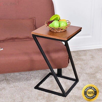 Cool Amazon Com Colibrox Coffee Tray Side Sofa Table Ottoman Camellatalisay Diy Chair Ideas Camellatalisaycom