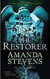 The Restorer, Amanda Stevens, 0778314006