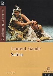 Salina par Gaudé