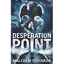 Desperation Point (The Devil's Cove)