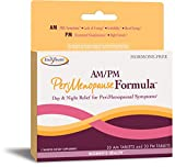 Enzymatic Therapy AM/PM Peri Menopause Formula, Tablets 60ea