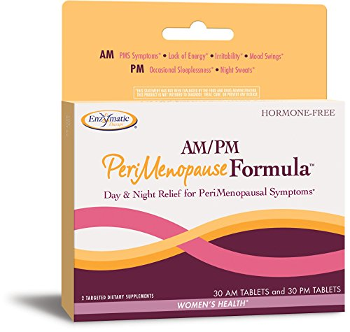 Enzymatic Therapy Menopause Formula Tablets product image