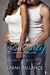 For Seven Nights Only (Chase Brothers)