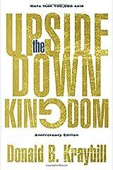 The Upside-Down Kingdom Paperback