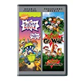 Rugrats the Movie/ Rugrats Go Wild