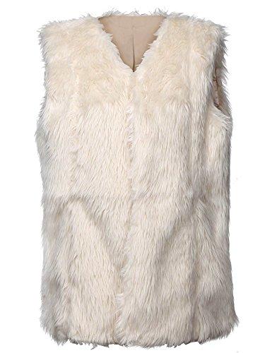 Ivory Waistcoat - 7