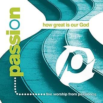 Amazon.com: Your Grace Is Enough (Live) [feat. Chris Tomlin ...