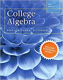 integrated algebra review books