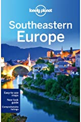 Lonely Planet Southeastern Europe (Travel Guide) Paperback