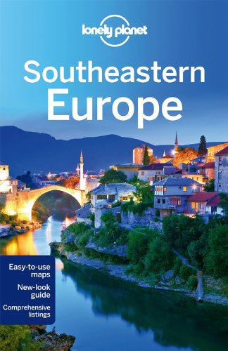 Lonely Planet Southeastern Europe (Travel Guide)...