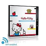 Cheap MinusA2 SPA-780N White Hello Kitty Sweet Home (Toxin Absorber) Air Purifier