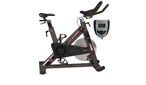 Enebe - Oceania 2 Bicicleta de Spinning: Amazon.es: Deportes y ...