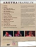 Aretha Franklin : In Concert-Paris 1977 ~ Dvd [Import] Region 0 | Ntsc | Areatha Franklin