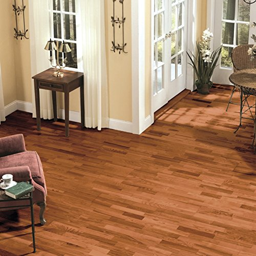 Faux Mahogany Hardwood Vinyl Floor Planks (Fake Hard Wood Floors compare prices)