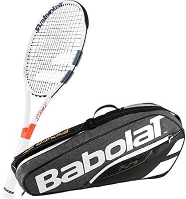 Babolat Pure Strike 66 cm Junior racchetta da tennis con