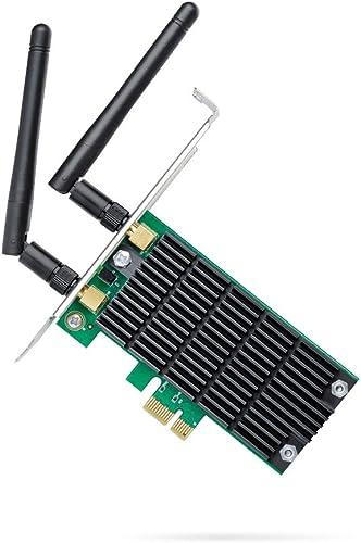 TP-Link AC1200 (Archer T4E)