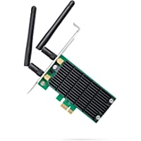 TP-Link AC1200 Dual Band Wireless PCI Express Adapter