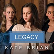 Legacy | Kate Brian