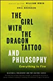 The Girl with the Dragon Tattoo and Philosophy, , 0470947586