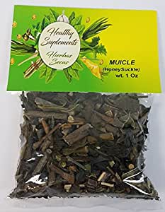 Muicle Hierba/Tea 1oz