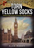 Bargain eBook - The Case Of The Torn Yellow Socks