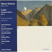 Sämtliche Lieder,Vol.6