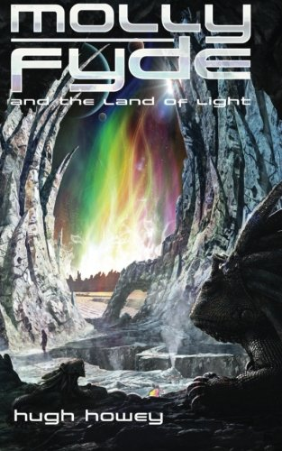 Molly Fyde and the Land of Light (Book 2) ebook