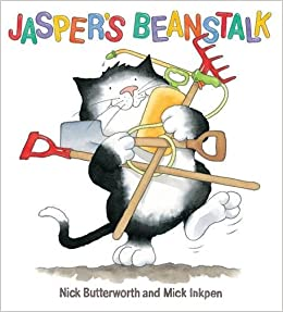 Image result for jasper's beanstalk