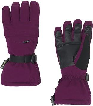 Spyder INSPIRE Gore-Tex PrimaLoft Womens Ski Mitten black