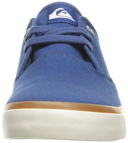 Quiksilver Mens Shorebreak Shoes Blue/White/Blue CHJNtD