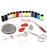 68Pcs Okom Sewing Kit, Sew Kit for