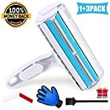 Best Pet Hair Remover Roller Dog&Cat Hair Lint Remover Reusable Cleaner Remove Hair