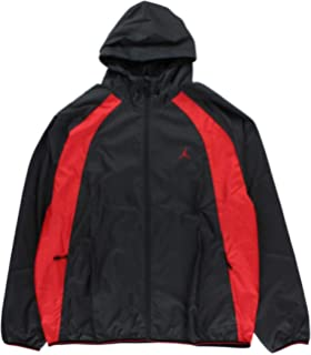 Jordan Lifestyle Wings Windbreaker Jacket Mens at Amazon ...